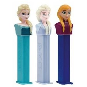 Pez blister x12 Frozen 2