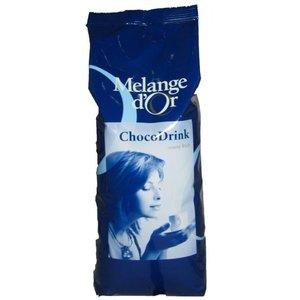 Melange d'or cacao creamy 10x1kg