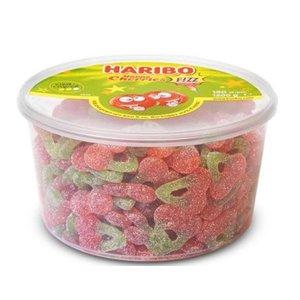 Haribo silo x150 kersen zuur