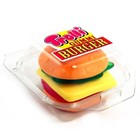 Kind trolli mini hamburgers 80x10gr