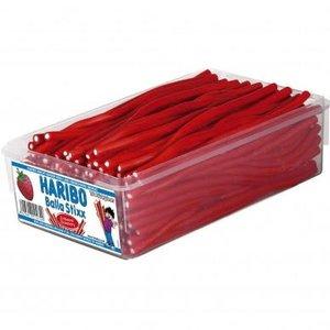 Haribo silo x150 balla balla aardbeien