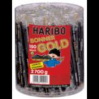 Haribo silo x150 bonner gold