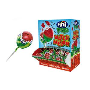 Lolly fini watermeloen x100