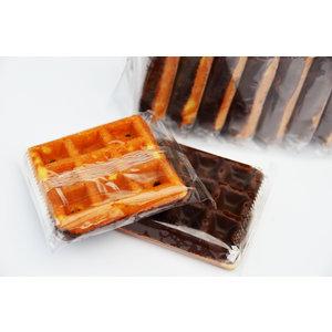 Choco wafels mini x180