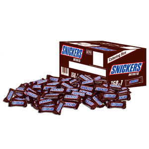 Snickers minis 150x18gr