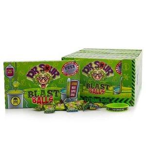 Dr. Sour 12x Blast balls theatre box