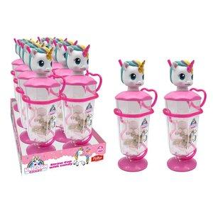Unicorn 8x Straw cup