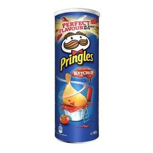 Pringles 165gr ketchup