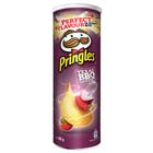 Pringles 165gr texas BBQ