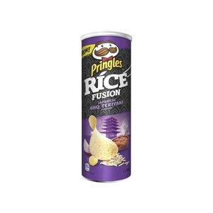 Pringles 160gr Rice Japanese BBQ teryaki