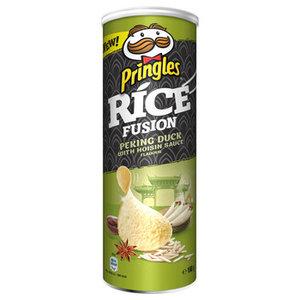 Pringles 160gr Rice Peking duck
