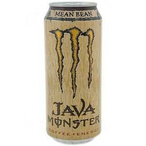 Monster 12x444ml USA Mean Bean
