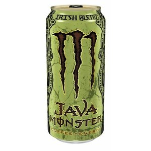 Monster 12x473ml USA Irish blend