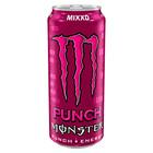Monster blik 12x50cl punch mixxd