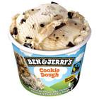 Ben Jerry´s 12x100ml cookie dough