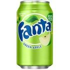 Amerikaans blik 12x355ml Fanta apple