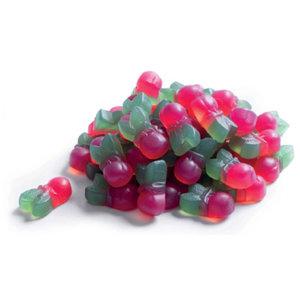 Matthijs schepsnoep 4kg veggie cherry