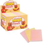 Ouwel eetpapier 200x3,77gr fruitsmaak 120x150mm