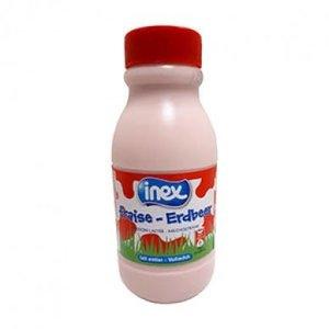 Inex 20x50cl aardbeien drinkyoghurt