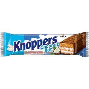 Knoppers 24x40gr kokos