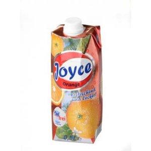 Joyce 12x50cl tetra orange