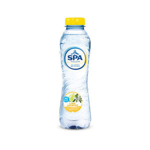 Spa 6x50cl touch niet bruisend lime jasmine