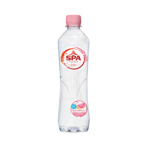 Spa 6x50cl touch bruisend grapefruit