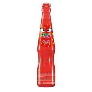 Twist & drinks aardbeien x24