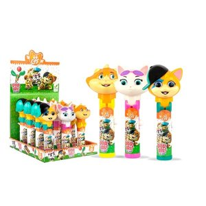 Kind pop up lolly x12 cats