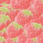 Astra schepsnoep 1kg gesuikerde aardbeien 11gr