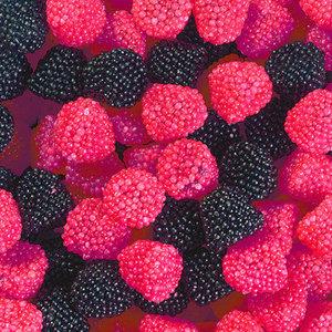 Haribo schepsnoep 3kg berries