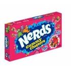Wonka box nerds gummy clusters 12x142gr
