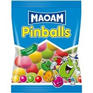 Haribo kantinelijn 28x70gr pinballs
