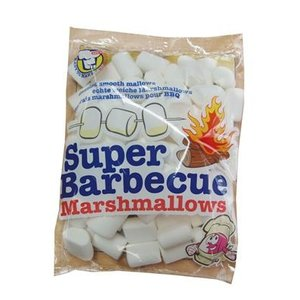 Van Damme marshmallow super barbecue 500gr