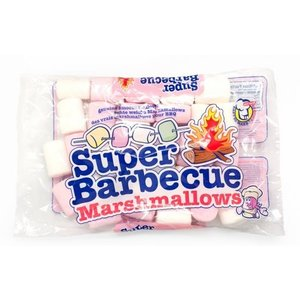 Van Damme marshmallow super barbecue 300gr mix