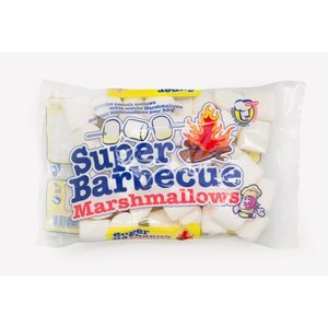 Van Damme marshmallow super barbecue 300gr