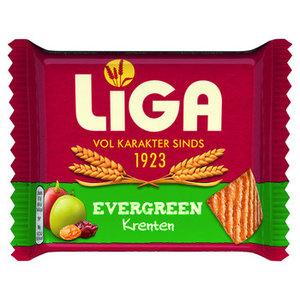 Liga 24x38gr evergreen krenten