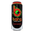 Bang energy 12x50cl Peach mango