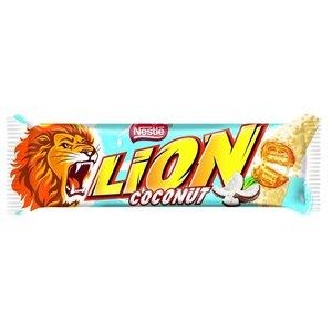 Lion 40x40gr coconut