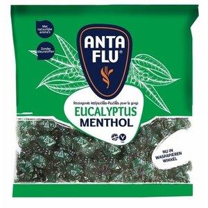 Anta flu schepsnoep 1kg eucalyptus menthol (groen)