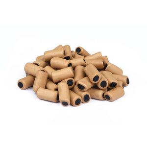 CCI schepsnoep 1kg caramelsticks