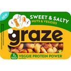Graze 6x30gr noten sweet & salt