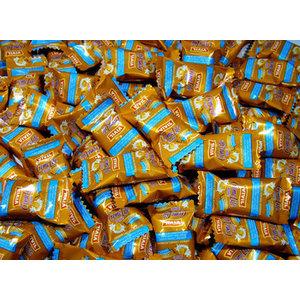 Vivil schepsnoep 1kg suikervrij caramel
