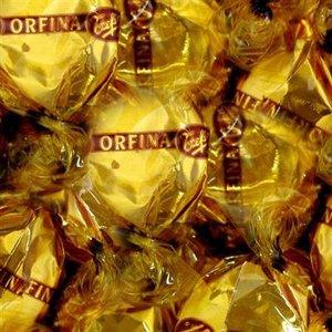 Trefin schepsnoep 3kg orfina goudtoffee
