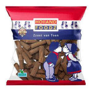 Holland Foodz schepsnoep 500gr oosterhoutse kaneelstokjes