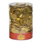 Sint chocolade goudstukken 3,3gr