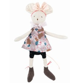 Moulin Roty Mouse Lala from Moulin Roty