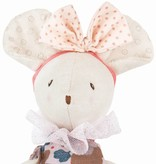 Moulin Roty muis Lala Moulin Roty 22 cm