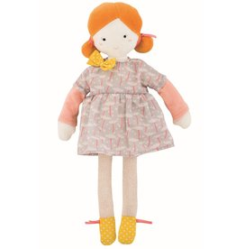 Moulin Roty Mademoiselle Blanche pop Moulin Roty