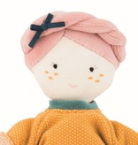 Moulin Roty Puppe Eloise von Moulin Roty 26 cm